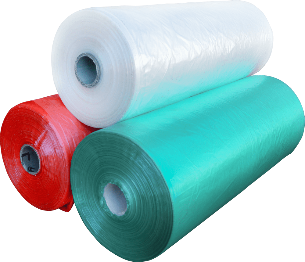 Plásticos Carmen - Bolsas