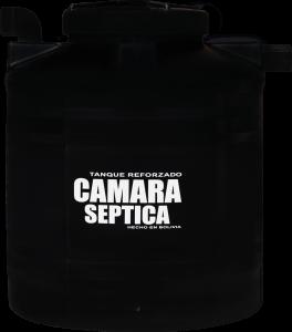 Plásticos Carmen - Cámara Séptica